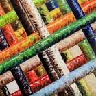 Tubos only. Oleo sobre lienzo. 180 x 140 cm.