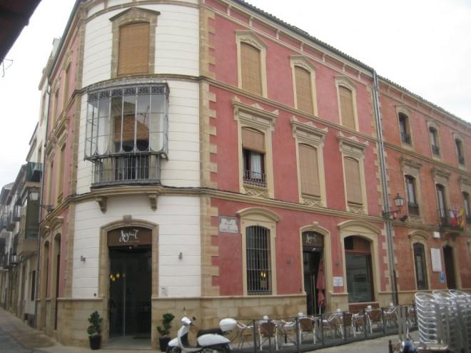 Edificio López Almagro