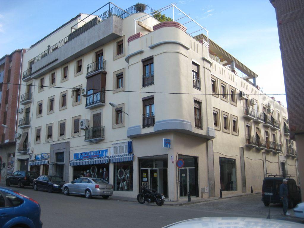 31 viviendas locales y aparcamientos en beda - Arquitectos en ubeda ...