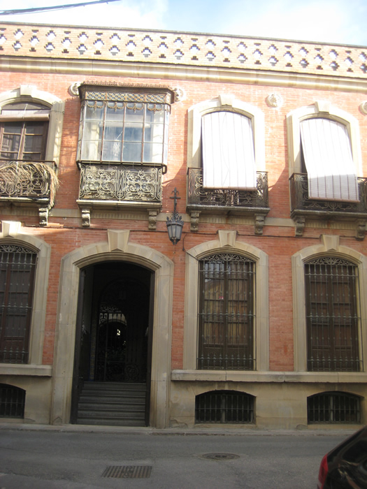 Rehabilitación de Edificio para Hotel en Calle Jaén Nº 1