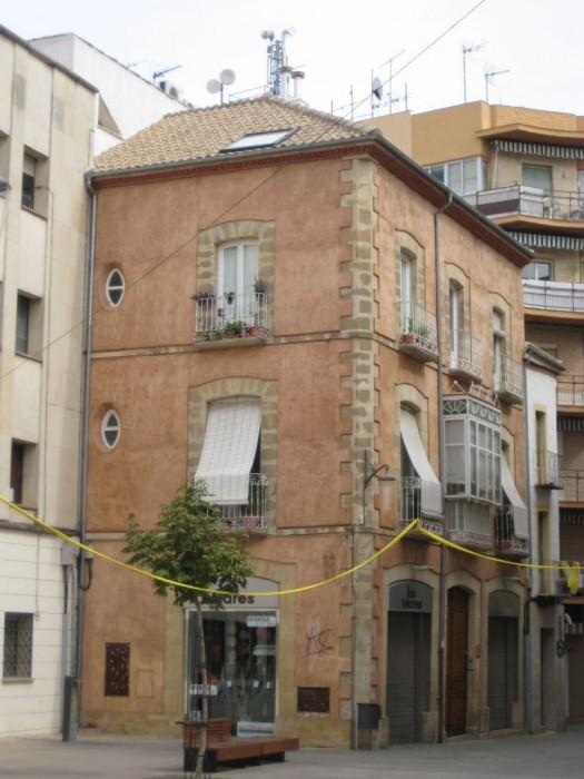 Rehabilitación de Edificio para viviendas