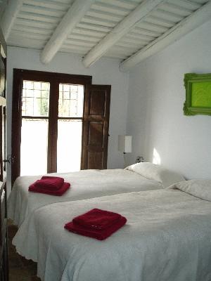 Apartamentos Hoteleros en Úbeda