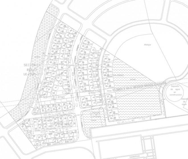 36 viviendas y locales en Úbeda