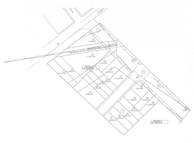 33 VPO, locales y aparcamientos en Úbeda